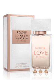 Rogue Love - 4.2<span class=