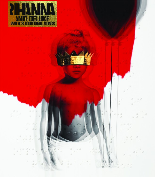 ANTI (Deluxe Edition)